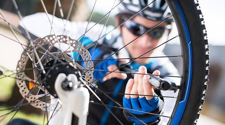 Tarefas a ter em conta na manutenção da bicicleta