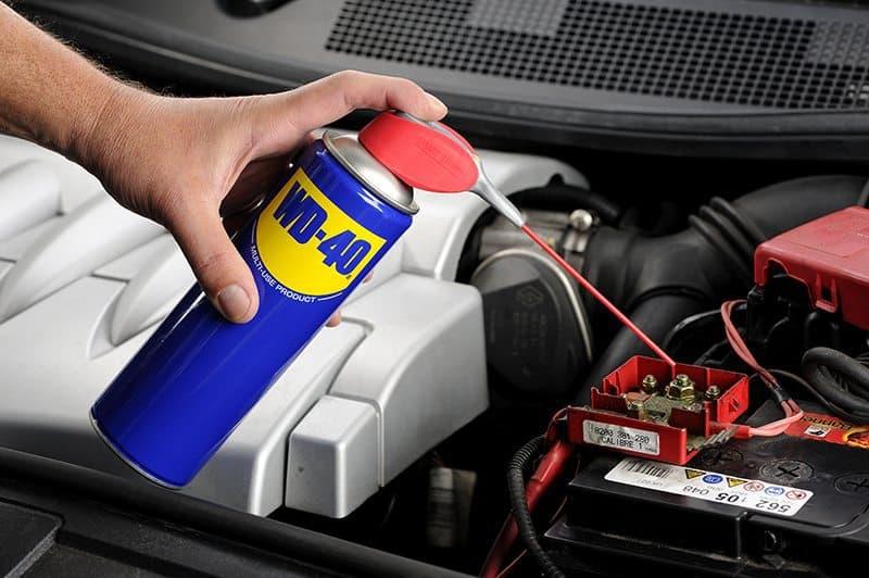 Manutenção do automóvel: Cuidados a ter com o carro