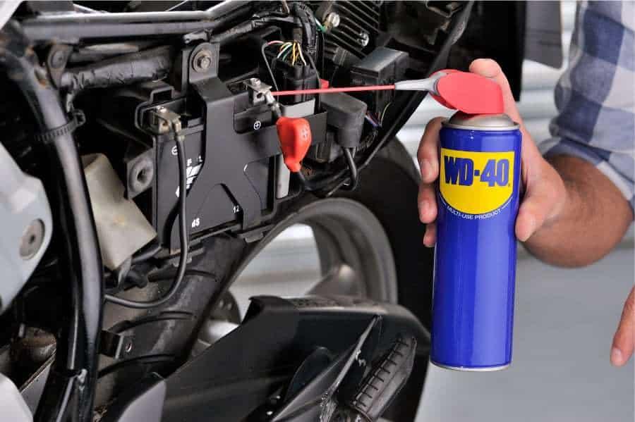 5 dicas essenciais para a manutenção da moto